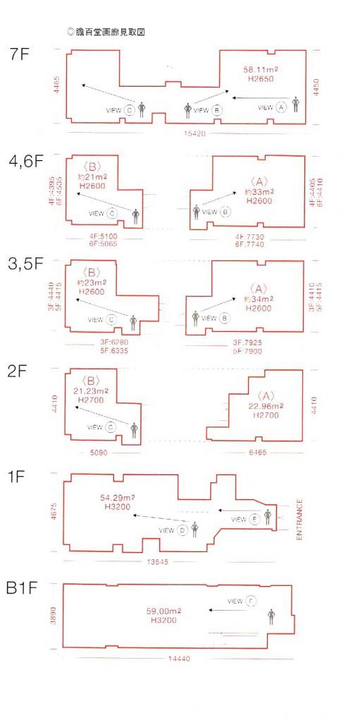 floor map-5